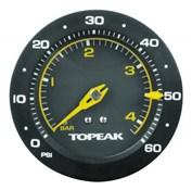 Topeak JoeBlow Mountain X Track Pump