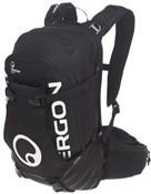 Ergon BA3 Enduro Protect All-Mountain Backpack