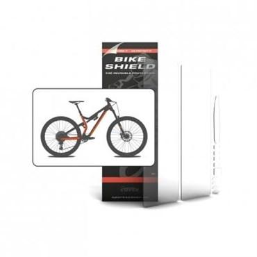Bikeshield Full Pack For Brompton