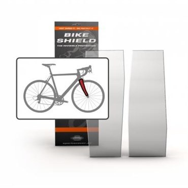 Bikeshield Fork Shield