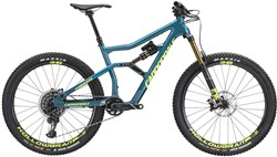 "Cannondale Trigger 1 27.5"" - Nearly New - L 2018 - Trail Full Suspension MTB Bike"