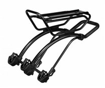 Topeak Tetrarack M2 Mountain Bike Rear Pannier Rack