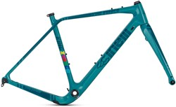Product image for Cinelli King Zydeco Frameset