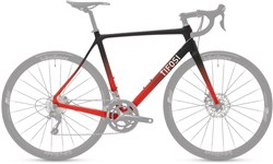 Product image for Tifosi Scalare Disc Frameset