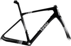 Product image for Tifosi SS26 Caliper Black Frameset