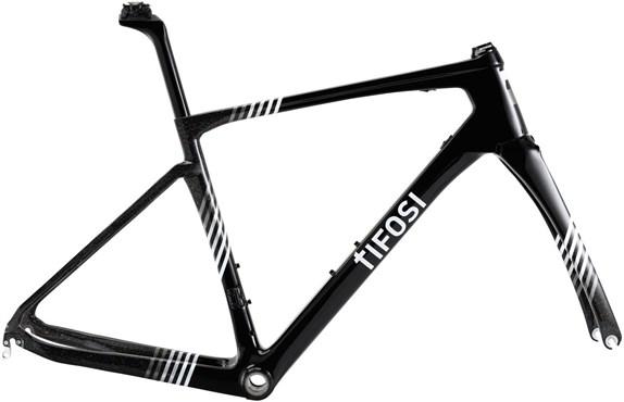 Tifosi SS26 Caliper Black Frameset