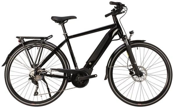 Raleigh Centros Tour Derailleur Crossbar - Nearly New - 48cm 2020 - Electric Hybrid Bike