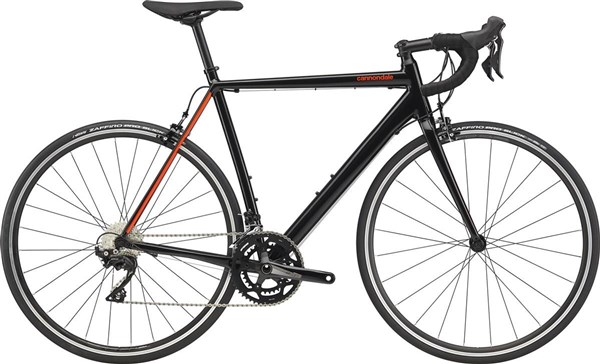 Cannondale CAAD Optimo 105 - Nearly New - 48cm 2020 - Road Bike
