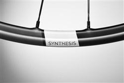 Product image for Crank Brothers Synthesis DH 11 I9 Mixed Size Boost Wheelset