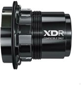 Product image for Zipp XDR Driver Body Free Hub