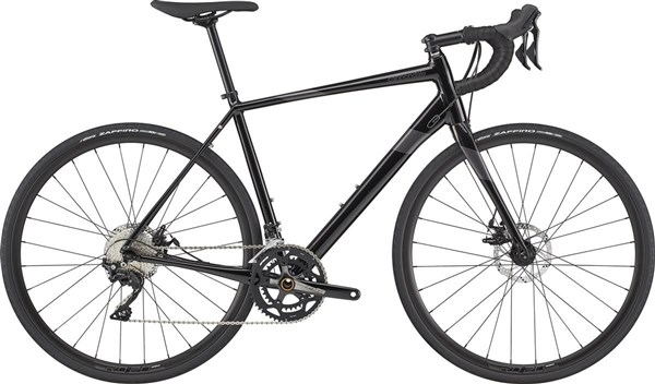 Cannondale Synapse 105 Disc - Nearly New - 61cm 2020 - Road Bike