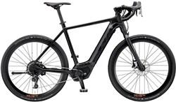 KTM Macina Flite 11 CX5 HE 700c - Nearly New - 51cm 2019 - Electric Hybrid Bike