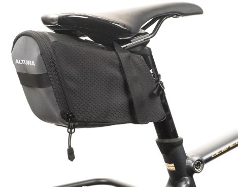 Altura Nightvision Saddle Bag