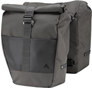 Product image for Altura Grid Roll Up Pannier Bags - Pair