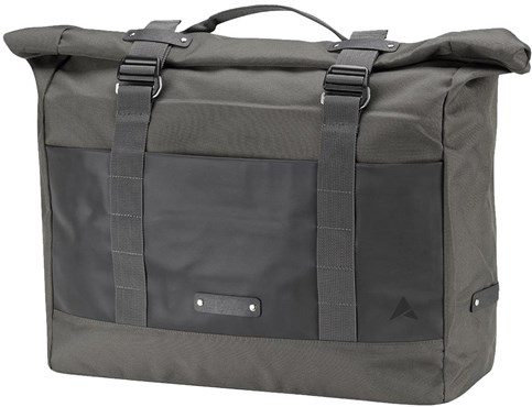 Altura Grid Messenger Bag