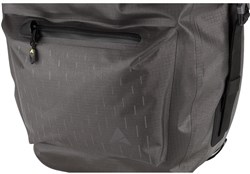 Altura Thunderstorm Adventure Pannier Bag