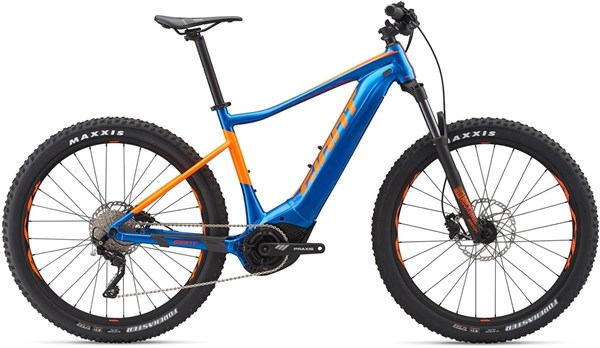 "Giant Fathom E+2 Pro 27.5""+ - Nearly New - L 2019 - Electric Mountain Bike"