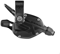 SRAM Shifter SX Eagle Trigger 12 Speed Single Click Rear With Discrete Clamp