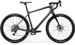 Merida Sillex + 8000-E - Nearly New - 50cm 2020 - Gravel Bike
