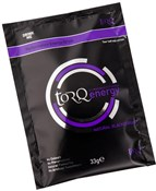 Torq Natural Energy Drink Single Serve Sachets
