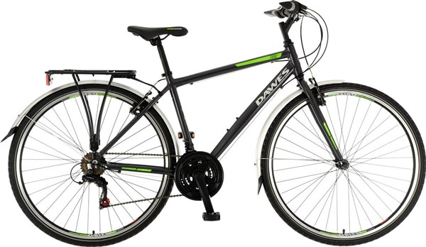 "Dawes Discovery Trail EQ - Nearly New - 20"" 2020 - Hybrid Sports Bike"
