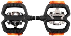 Look Geo Trekking Vision Pedal with Cleats