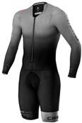 Castelli Body Paint 4.X Long Sleeve Speed Suit