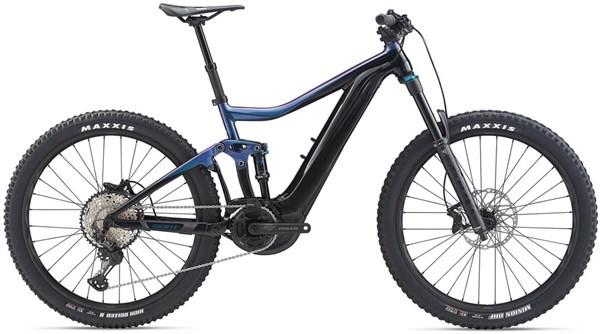 "Giant Trance E+2 Pro 27.5"" - Nearly New - L 2020 - Electric Mountain Bike"