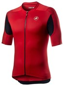 Castelli Superleggera 2 Short Sleeve Jersey