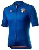 Product image for Castelli Italia 20 Short Sleeve Jersey