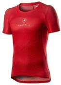 Castelli Pro Mesh Short Sleeve Base Layer