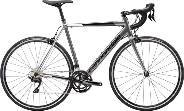 Cannondale CAAD Optimo 105 - Nearly New - 51cm 2019 - Road Bike