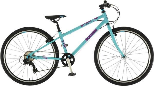 """Squish Junior 26"""" - Nearly New - 15"""" 2020 - Junior Bike"""