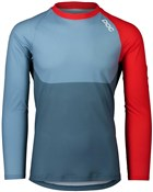 POC MTB Pure Long Sleeve Jersey