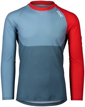 POC MTB Pure Long Sleeve Jersey