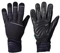 BBB BWG-32 - WaterShield Long Finger Winter Gloves