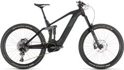 "Cube Stereo Hybrid 160 HPC SL 625 27.5"" 2020 - Electric Mountain Bike"