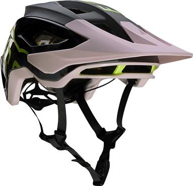 Fox Clothing Speedframe Pro Trail MTB Helmet Elv