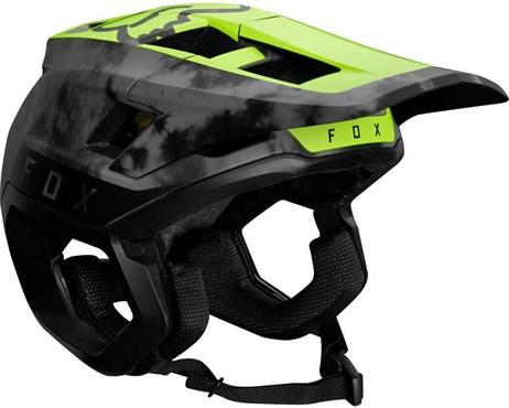 Fox Clothing Dropframe Pro Trail MTB Helmet Elv