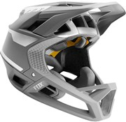 Fox Clothing Proframe Full Face MTB Helmet Quo