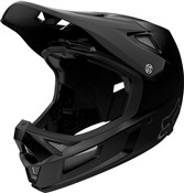 Fox Clothing Rampage Comp Full Face MTB Helmet