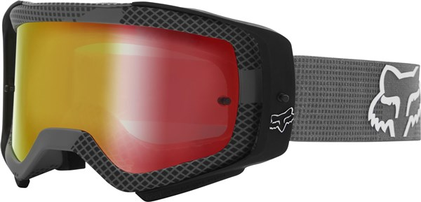Fox Clothing Airspace Speyer Goggles Spark Mirrored