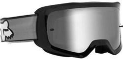 Fox Clothing Main Oktiv Goggles Spark