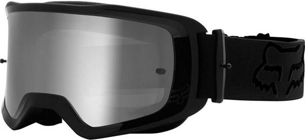 Fox Clothing Main Stray Non-Mirrored/Track Cycling Goggles