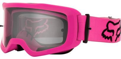 Fox Clothing Main Stray Youth Non-Mirrored/Track Cycling Goggles