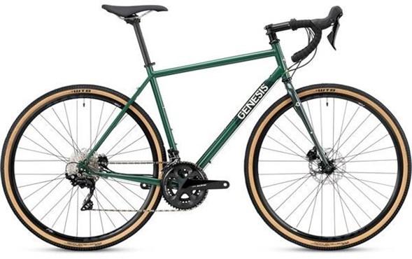 Genesis Croix De Fer 30 2020 - Touring Bike