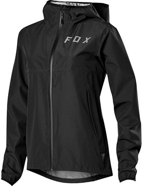 Fox Clothing Ranger 2.5L Womens Water Jacket