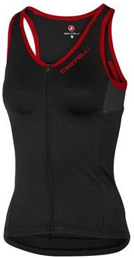 Castelli Solare Womens Vest
