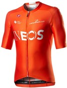 Castelli Team Ineos Aero Race 6.0 Short Sleeve Jersey