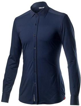 Castelli VG Button Shirt